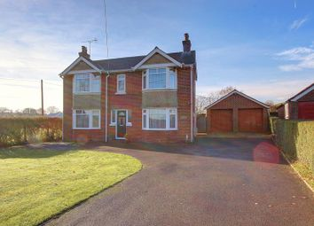 Thumbnail 2 bed detached house for sale in Ower, Nr Romsey, Hampshire