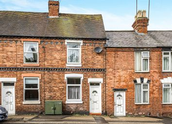 2 bed terraced house for sale in Stourbridge Road, Kidderminster DY10