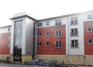 2 bed flat to rent in Kayley House, New Hall Lane, Preston PR1