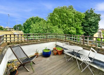 Thumbnail 3 bedroom maisonette for sale in Almeida Street, London