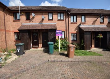 Thumbnail 1 bed terraced house for sale in St. Martins Close, Watford