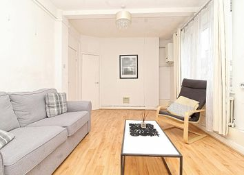 Thumbnail 1 bed flat to rent in Neptune Street, London