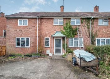 Thumbnail 5 bed semi-detached house for sale in Benchleys Road, Hemel Hempstead, Hertfordshire