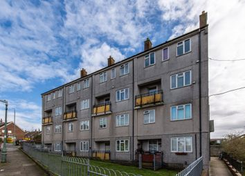 Harmsworth Crescent, Hove BN3. 3 bed maisonette for sale