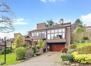 Thumbnail 5 bed detached house for sale in Grange Gardens, Hampstead, London