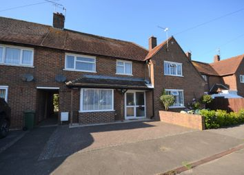 3 bed terraced house for sale in Gospond Road, Barnham, Bognor Regis PO22