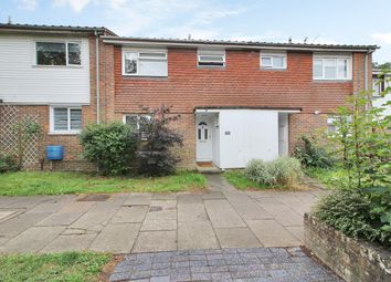 Thumbnail 3 bed terraced house to rent in Peacock Walk, Crawley