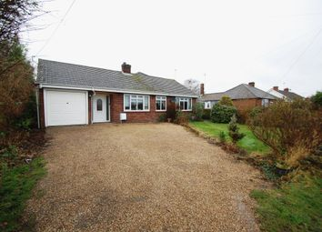 Thumbnail 3 bed detached bungalow for sale in Grove Road, Tiptree, Colchester