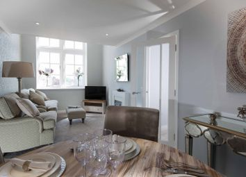 Thumbnail 1 bed flat for sale in Academy Road, Moffat, Dumfries And Galloway