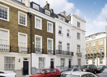 Thumbnail 5 bed town house to rent in Trevor Place, Knightsbridge