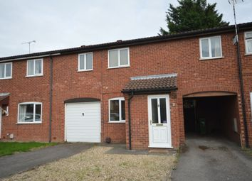 2 bed property to rent in Shenton Close, Whetstone, Leicester LE8