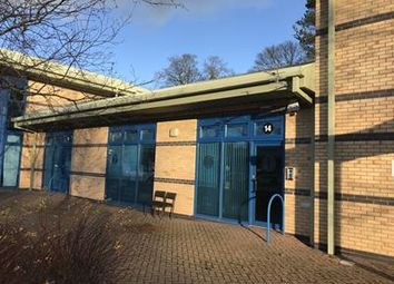 Thumbnail Office to let in Self Contained Office, 14 Llys Y Fedwen, Parc Menai House, Bangor