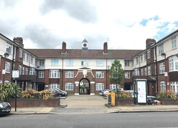 Thumbnail 3 bed flat for sale in Anderson House, Fountain Road, Tooting, London