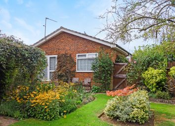 Thumbnail 3 bed detached bungalow for sale in Douglas Close, Halesworth
