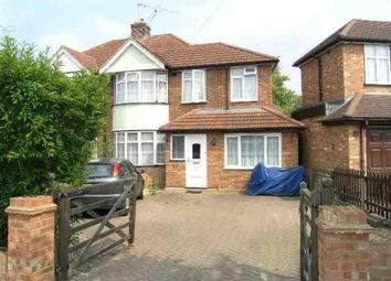 Thumbnail 5 bed semi-detached house to rent in Borough Way, Potters Bar