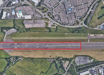 Thumbnail Industrial to let in Filton Airfield, Bristol