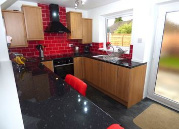 Thumbnail 1 bed property for sale in Stack Croft, Chorley, Lancashire