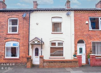 Thumbnail 2 bed terraced house for sale in Thirlmere Street, Leigh, Greater Manchester