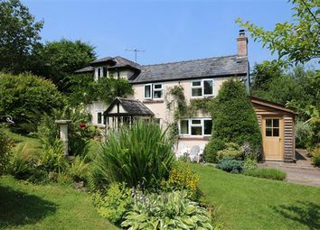Thumbnail 3 bed detached house for sale in Little Cottage, Coppett Hill, Goodrich, Ross-On-Wye