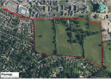 Thumbnail Land for sale in Oakley Farm, Oakley Road, Cheltenham, Gloucestershire, UK