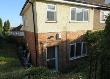 2 bed semi-detached house to rent in Halifax Drive, Leicester LE4