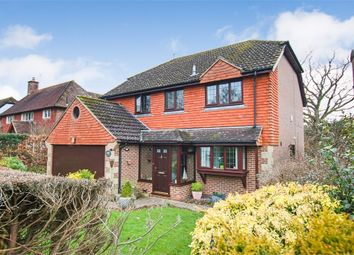 4 bed detached house for sale in Ashdown Road, Forest Row, East Sussex RH18