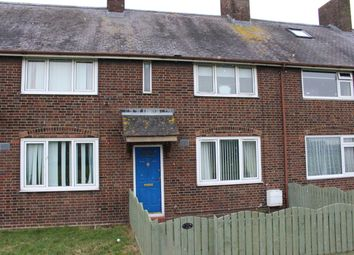 Thumbnail 3 bed terraced house for sale in Bullfinch Road, St Athan
