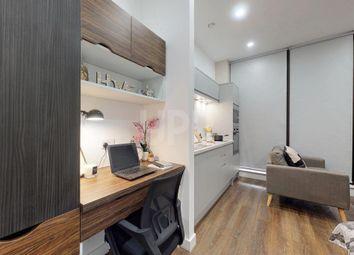 Thumbnail Studio to rent in Apollo Residence, 2 Furnival Square, Sheffield