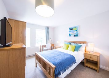 Thumbnail Room to rent in Room 3, Shinfield, Reading, - Ensuite