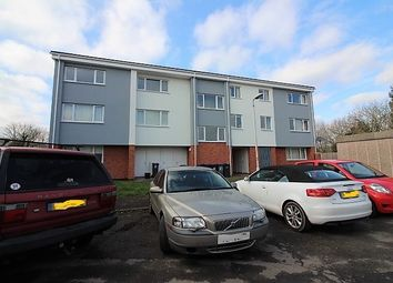 Thumbnail 3 bed flat for sale in Warwick Close, New Inn, Pontypool