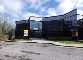 Thumbnail Industrial to let in Edison Road, Basingstoke