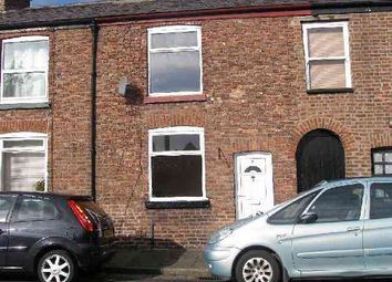 Thumbnail 2 bed terraced house to rent in Peter St. West, Macclesfield, Terraced House.