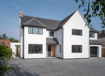 Thumbnail 6 bed detached house for sale in Greenhills Road, Charlton Kings, Cheltenham, Gloucestershire