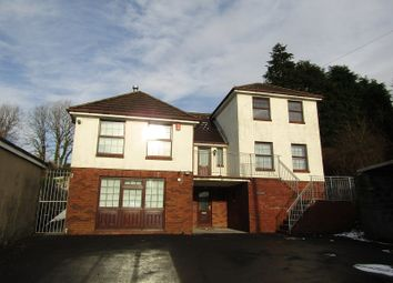 Thumbnail 4 bed detached house for sale in Heol Y Bryn, Upper Tumble, Llanelli, Carmarthenshire.