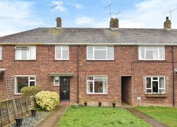 Thumbnail 3 bed terraced house for sale in Mitford Road, Alresford