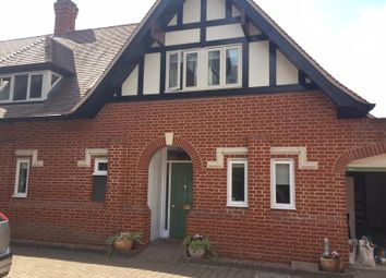 Thumbnail Room to rent in Wootton Drive, Ipswich