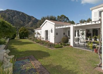 Thumbnail 5 bed property for sale in 29 Cross Street, Fernkloof, Hermanus, Western Cape, 7200