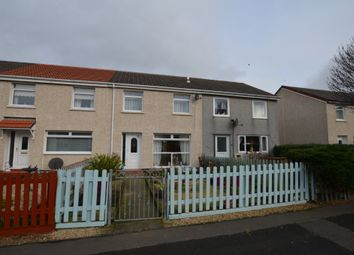 Thumbnail 3 bed terraced house for sale in 78 Hawthorn Drive, Girvan