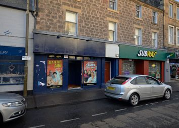 Thumbnail Commercial property to let in High Street, Musselburgh, East Lothian