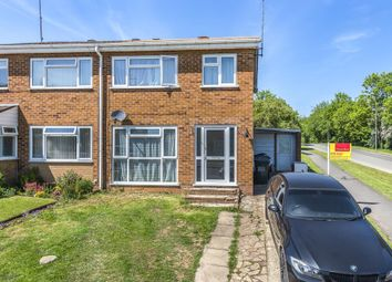 3 bed semi-detached house for sale in High Acres, Banbury OX16