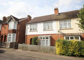 Thumbnail 3 bed semi-detached house to rent in Lawn Road, Tonbridge