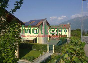 Thumbnail 4 bed villa for sale in Via Don Giovanni Caloni, 6, Oggiono, Lecco, Lombardy, Italy