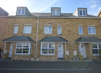 Thumbnail 4 bed terraced house for sale in Worle Moor Road, Weston-Super-Mare