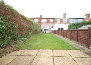 Thumbnail Cottage for sale in Tunstall Terrace, New Silksworth, Sunderland
