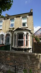 Thumbnail 3 bed end terrace house for sale in St Georges Square, Forest Gate