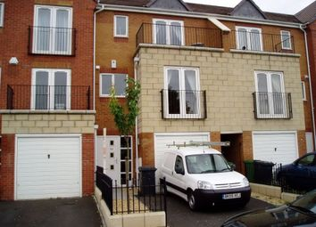 Thumbnail 3 bed terraced house for sale in Essington Way, Wolverhampton, West Midlands