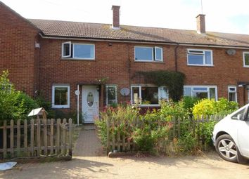 Thumbnail 3 bed terraced house for sale in Playford Lane, Ipswich, Suffolk