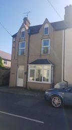 Thumbnail 3 bed semi-detached house for sale in Stryd Y Ffynnon, Nefyn, Pwllheli, Gwynedd