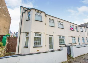 Thumbnail 6 bed end terrace house for sale in Gordon Road, Roath, Cardiff