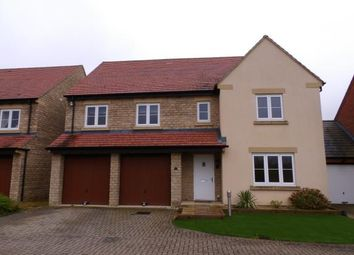 Thumbnail 5 bed detached house for sale in Kempton Close, Bicester, Oxfordshire, .